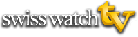 Swiss Watch TV